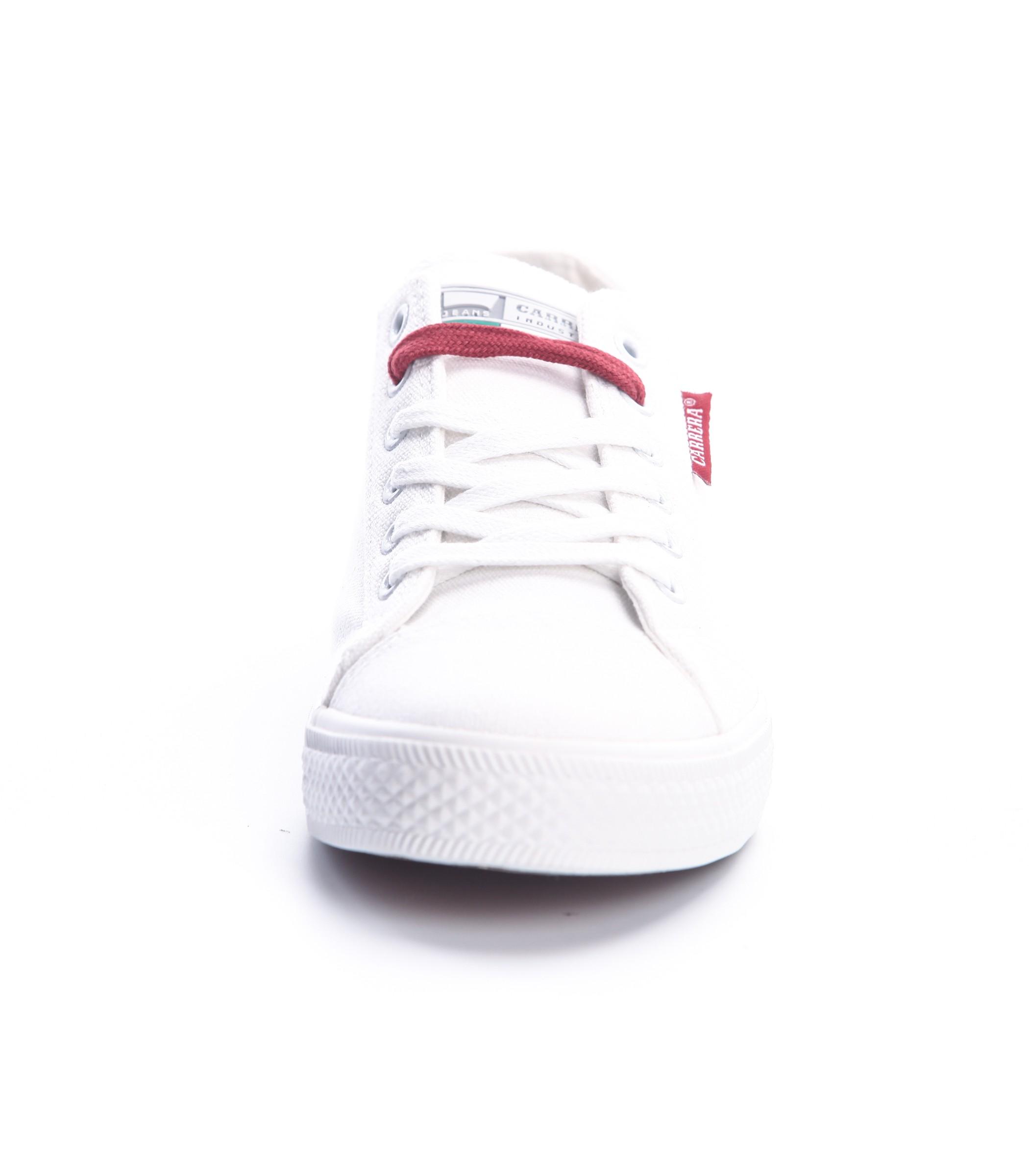 Scarpe Sneakers Carrera basse in tela da uomo rif. CAM910006