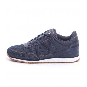 Scarpe Sneakers Armani Exchange da uomo rif. XUX031 XV081 00952