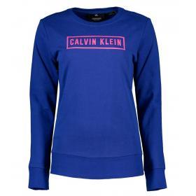 Pullover Felpa Calvin Klein Performance con stampa da donna rif. 00GWS9W362