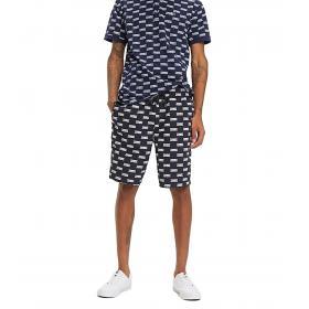 Shorts Tommy Jeans reversibili con logo da uomo rif. DM0DM05960