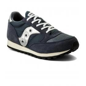 Scarpe Sneakers Saucony SY-JAZZ O VINTAGE NAVY da bambino/ragazzo rif. SY59168