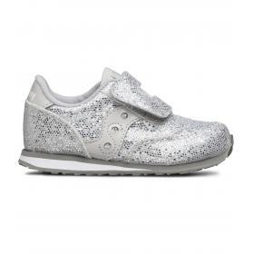Scarpe Sneakers Saucony BABY JAZZ HL SILVER/SPARK da bambina rif. SL161217