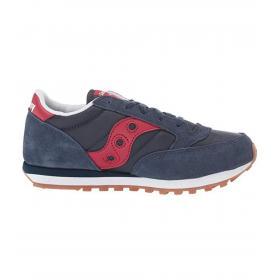 Scarpe Sneakers Saucony JAZZ ORIGINAL NAVY/RED da bambino rif. SK261843