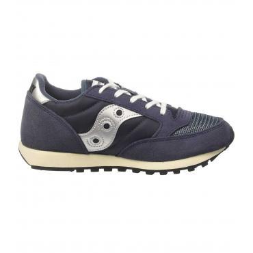 Scarpe Sneakers Saucony SY-JAZZ O VINTAGE/NAVY da bambino rif. SC59168