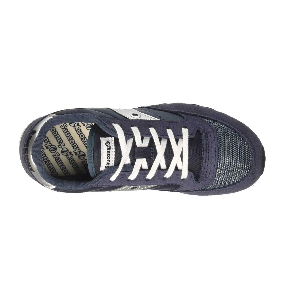 Sneakers Saucony SY-JAZZ O VINTAGE/NAVY da bambino rif. SC59168