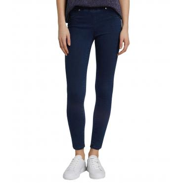 Jeggings Trussardi seasonal in denim blue washed da donna rif. 56J00096 1T002429