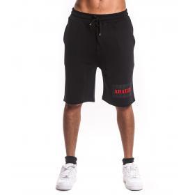 Bermuda Shorts ADALET in tuta con stampa da uomo rif. AD121