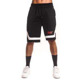 Bermuda shorts ADALET con stampa da uomo rif. AD130