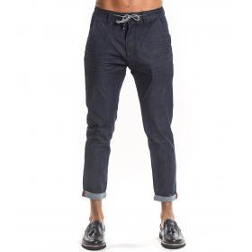 Jeans Over-D uomo rif. OV22