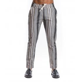 Pantaloni Over-D uomo rif. DONNY
