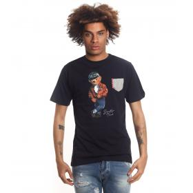 T-shirt Over-D uomo rif. 1272