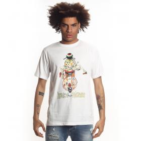 T-shirt Over-D uomo rif. 1273