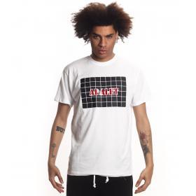 T-shirt ADALET girocollo con stampa da uomo rif. AD118