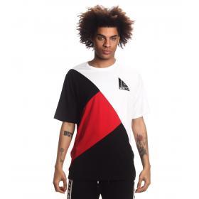 T-shirt White uomo rif. W19203