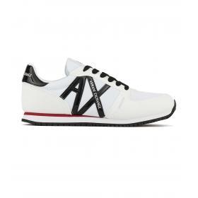 Scarpe Sneakers Armani Exchange con logo da donna rif. XDX031 XV137 00001