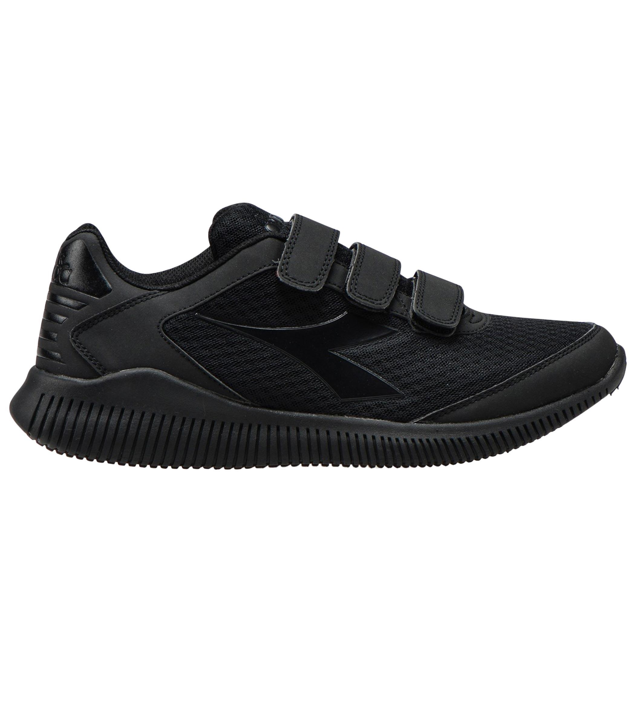newest 063e6 44cbb Rif Nere Scarpe Da Sneakers Running Uomo Eagle Diadora V ...