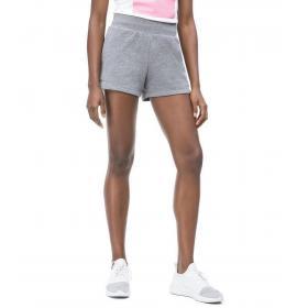 Pantaloncini shorts Calvin Klein Performance con logo da donna rif. 00GWS9S853