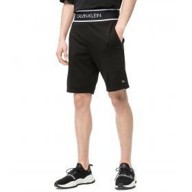 Pantaloncini Shorts Calvin Klein Performance con logo da uomo rif. 00GMS9S836