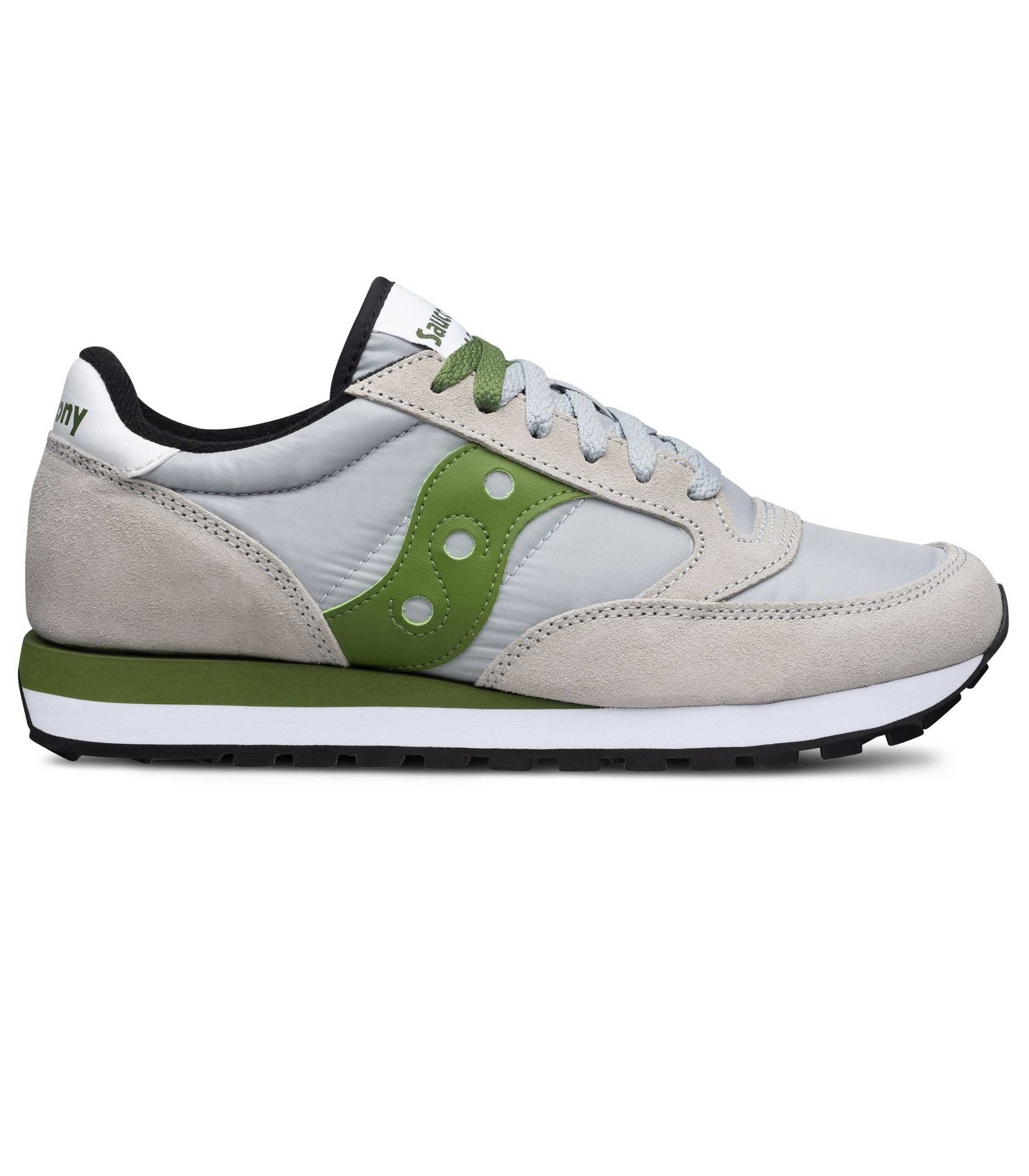 the best attitude da627 7fe34 Scarpe Sneakers Saucony Jazz Original da uomo rif.