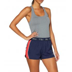 PantaloncinI Shorts FILA Penny shorts con elastico con logo da donna rif. 687163