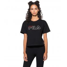 T-shirt FILA Tablita Tee con stampa sul petto da donna rif. 687271