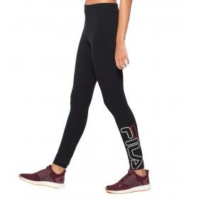 Leggings FILA Flex 2.5 con stampa laterale da donna rif. 687183