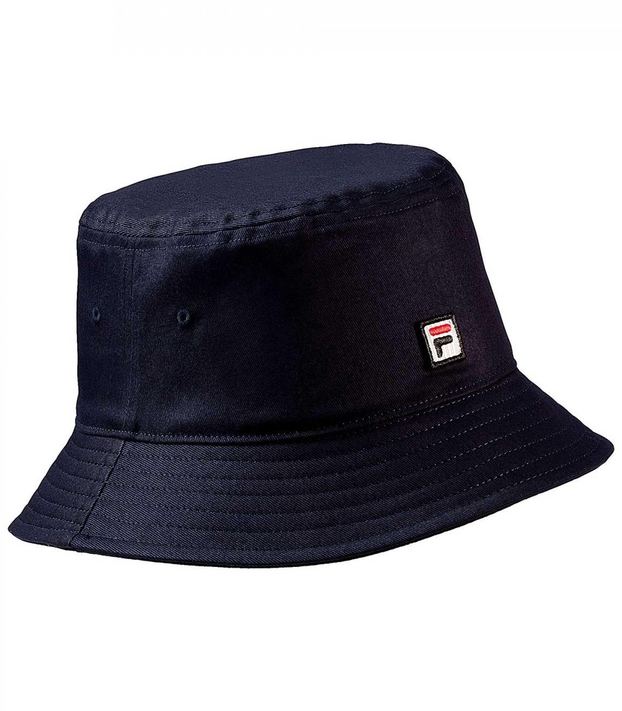 nuovi speciali calzature nuova alta qualità Cappello pescatore FILA BUCKET HAT FLEXFIT unisex rif. 681480