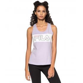 T-shirt Canotta FILA Teresa Tank con stampa da donna rif. 687153