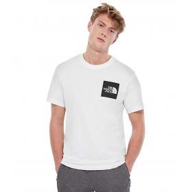 T-shirt THE NORTH FACE con stampa con logo da uomo rif. T0CEQ5LA9