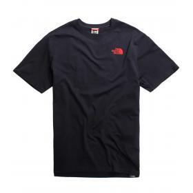 T-shirt THE NORTH FACE con stampa sul retro da uomo rif. T92TX2BER
