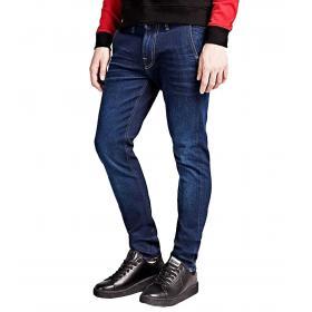 Jeans GUESS Adam modello skinny tasche america da uomo rif. M91A81D3HZ0