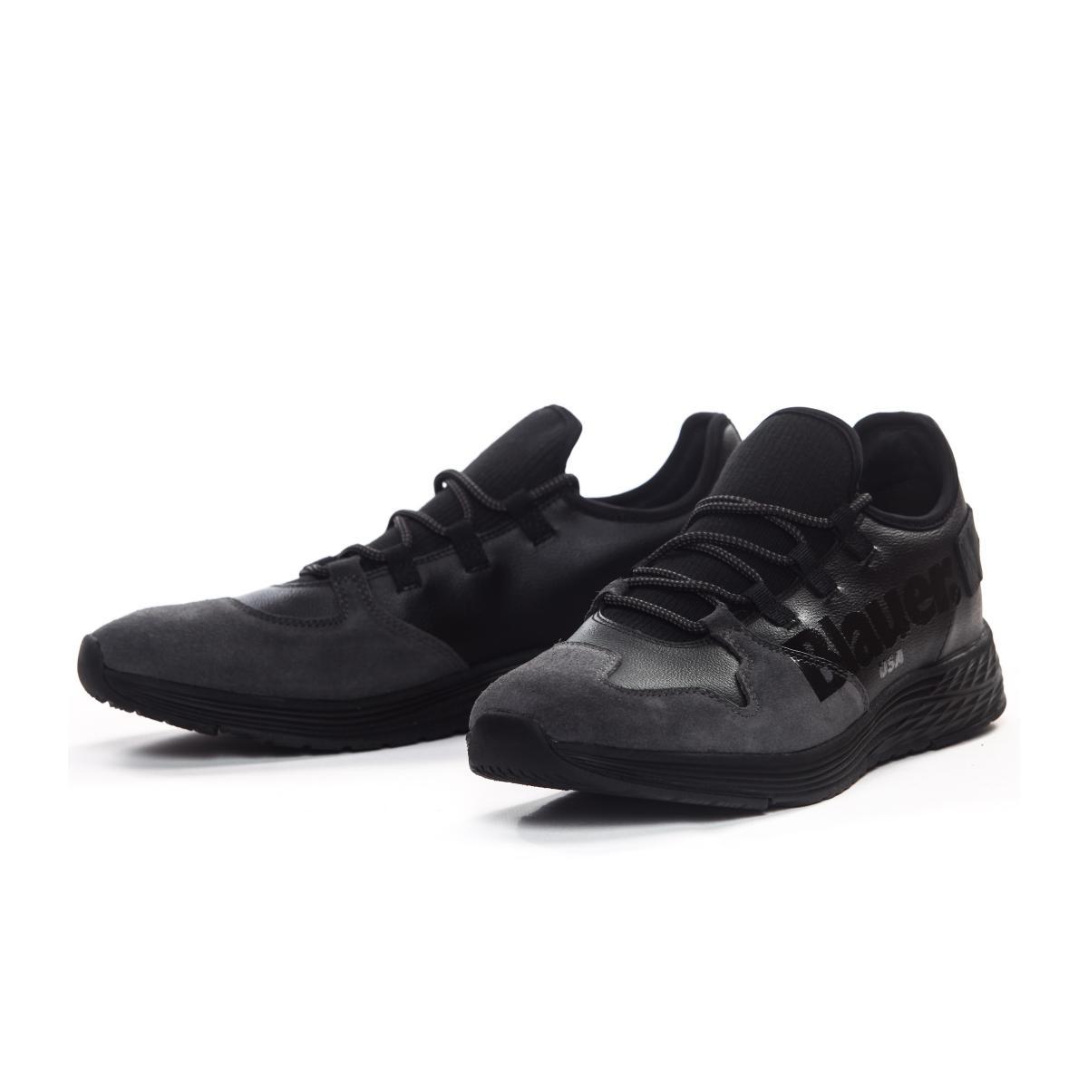 Scarpe Sneakers Blauer U.S.A. da uomo rif. 8FMIAMI03
