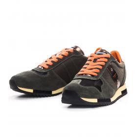 Scarpe Sneakers Blauer U.S.A. da uomo rif. 8FQUICY01