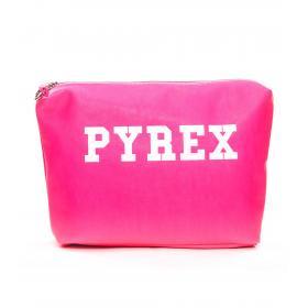 Borsa Pochette PYREX con stampa da donna rif. PY19050