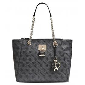 Borsa a spalla GUESS Downtown Cool Tote da donna rif. SG729623