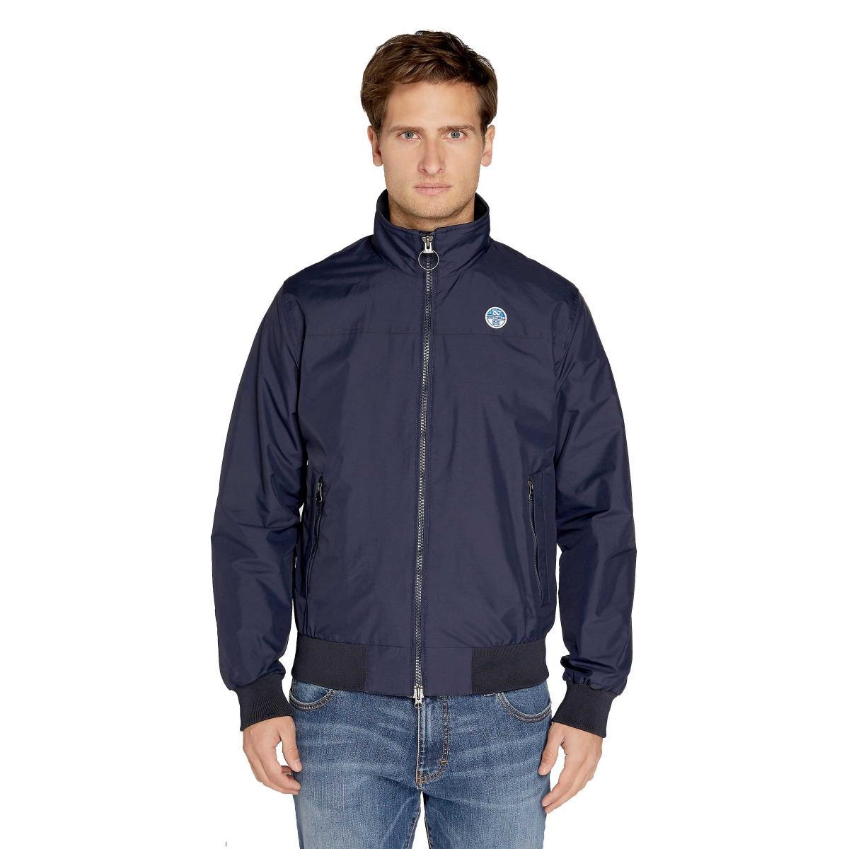 Giubbotto NORTH SAILS Sailor Slim Jacket da uomo rif. 60 2656 000