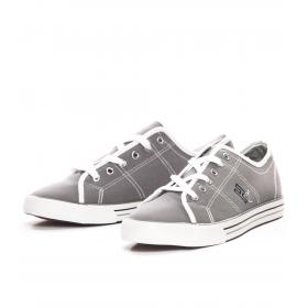 Scarpe Sneakers Hollywood basse casual da uomo rif. AS6019