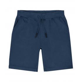 Bermuda Shorts SUN68 con elastico e laccio da uomo rif. F19127