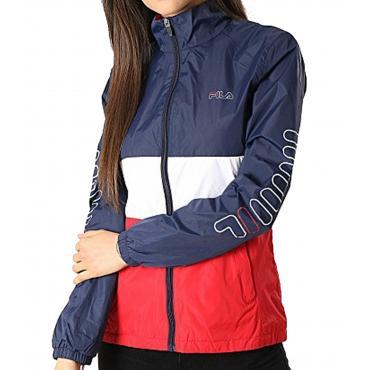 Giacca sportiva FILA Women Brenda Sell Jacket da donna rif. 687160