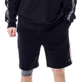 Bermuda Shorts Calvin Klein Performance con bande laterali da uomo rif. 00GMS9S833