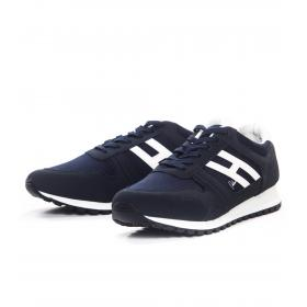 Scarpe Sneakers Hollywood casual da uomo rif. HMW6801
