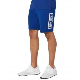 Pantaloncini Shorts Calvin Klein Performance con logo riflettente da uomo rif. 00GMS9S842