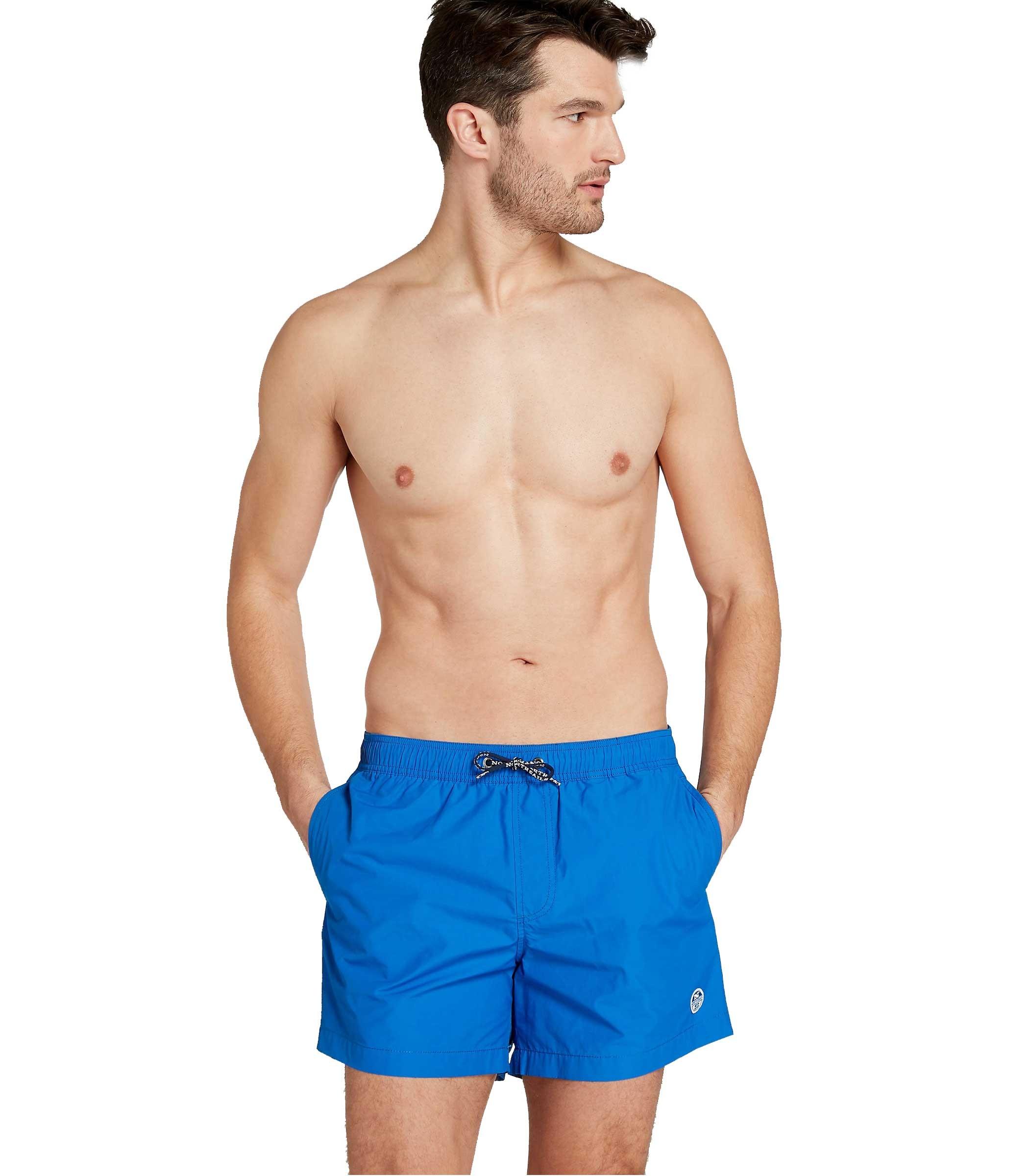 5f3bdc2f52 Costume da bagno North Sails Volley/W Logo da uomo rif. 673375