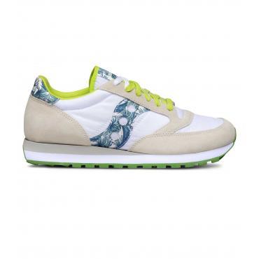 Scarpe Sneakers Saucony Jazz Original da donna rif. S2044-519