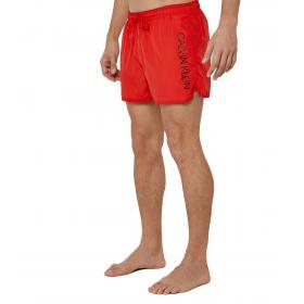 Costume da bagno Calvin Klein a pantaloncini da uomo rif. KM0KM00266