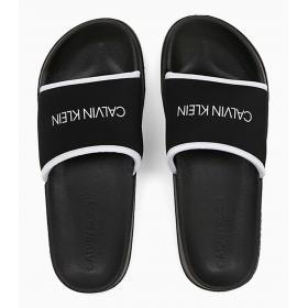 Ciabatte Calvin Klein Swimwear Core Neo Plus da donna rif. KW0KW00780