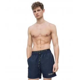 Costume da bagno Calvin Klein shorts con fascia in vita da uomo rif. KM0KM00300