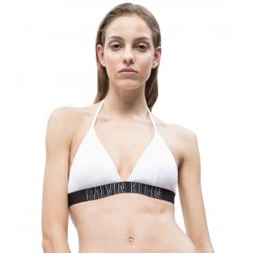 Costume top bikini a triangolo Calvin Klein da donna rif. KW0KW00592