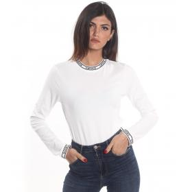 Body Levi's manica lunga Long Sleeve Bodysuit da donna rif. 69576-0001