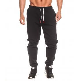 Pantaloni in tuta DOOA con laccio regolabile in vita da uomo rif. PSE905D